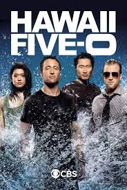 Série : Hawaii five-0