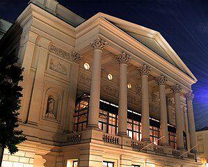 Royal Opera House to host an editathon: As Wembley...