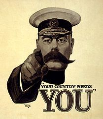 British Library to make Europeana WWI collection...