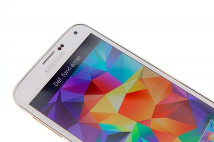 Samsung Galaxy S5 : les premiers tests