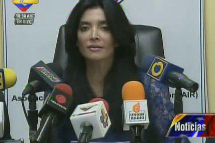 (VIDEO) Enza Carbone: La Cámara de Radio no ha...