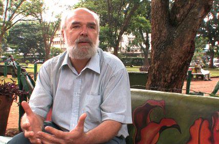 """Éric Toussaint: """"Los movimientos ciudadanos han..."""