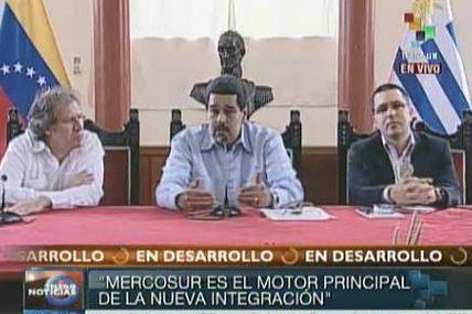 Nicolás Maduro: El SUCRE ha demostrado ser...