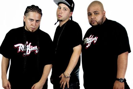 (VIDEO) Banda de hip hop chileno-neoyorkina invita...