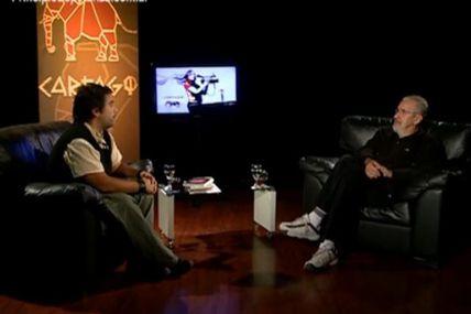 (VIDEO) Atilio Borón recuerda a Chávez:...