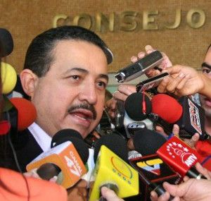 Germán Yépez: Primero Justicia pone en riesgo...