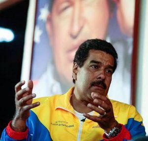 Maduro convoca cohetazo chavista esta noche a las...