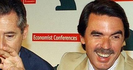 España: Detenido banquero español, socio de...