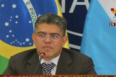 Canciller Elías Jaua: Unasur no puede...