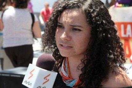 Heidi Domínguez, nueva Viceministra de Estrategia...