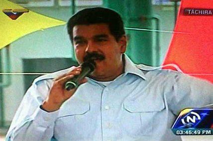 Propietarios de Globovisión solicitaron reunión...