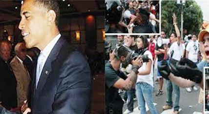 Tweets sobre el Viraje Táctico de Capriles...