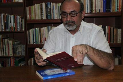 "Profesor José 'Fucho' Gutiérrez: ""Hugo Chávez..."