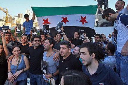 Líbano: Violentas protestas contra Hezbolá...