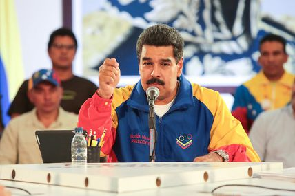 (VIDEO) Presidente Maduro califica como positiva...