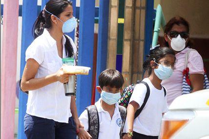"""(VIDEO) Ministra para la Salud: """"La población..."""