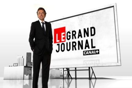 Michel Denisot officialise son départ du Grand Journal