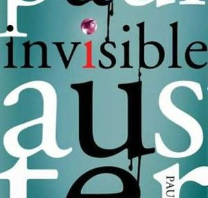 """C'est au printemps 1967..."" Paul Auster, Invisible - incipit"