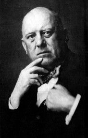 Aleister Crowley as Political Theorist