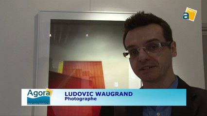 ARCHIGRAPHIE DE LUDOVIC WAUGRAND A L'OFFICE CULTUREL D'ARRAS JUSQU'AU 30 AVRIL 2014
