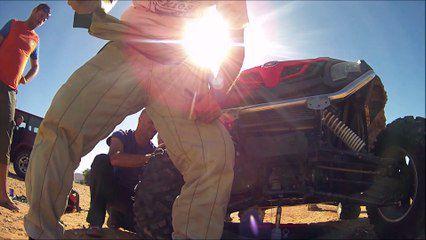 Le film du Morocco Sand Express 2014