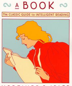 The Art of Reading: Inspectional Reading (for us...