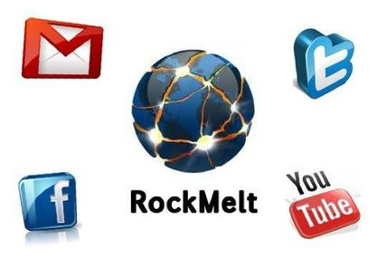 RockMelt is the Best Browser for Realtors and...