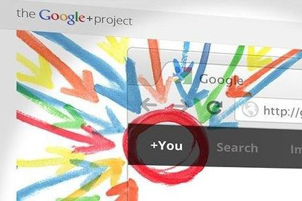 Google+ is my muse - Internet Marketing...