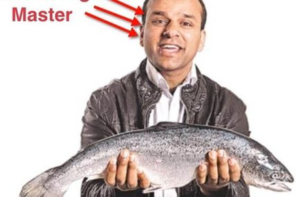 5 reasons the 1 Pound Fish Video went viral...