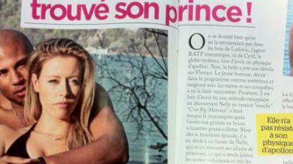 La belle et ses princes : Florian avoue sa fausse romance avec Nelly