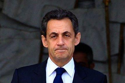 Présidentielle 2012 : Nicolas Sarkozy arrête la politique