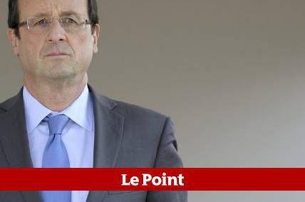 François Hollande devient impopulaire (Sondage)
