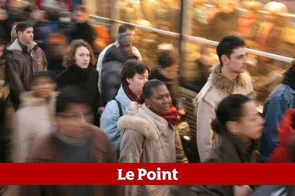 Les grands mythes du FN: le français de souche.