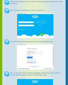 Goodbye MSN and Hotmail! Welcome Skype and...
