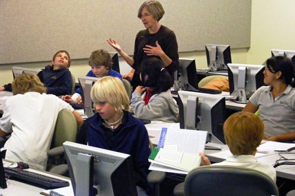 5 digital tools for the flipped classroom...
