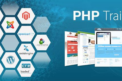 Php Training Center in Ludhiana