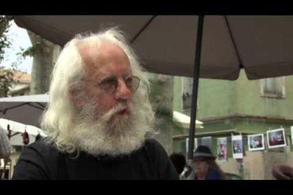 Les Voix vives du Poème et du Temps : Antoine Simon