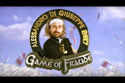 GAME OF FRAUDE 