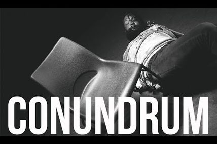 Conundrum - The Butcher's Rodeo