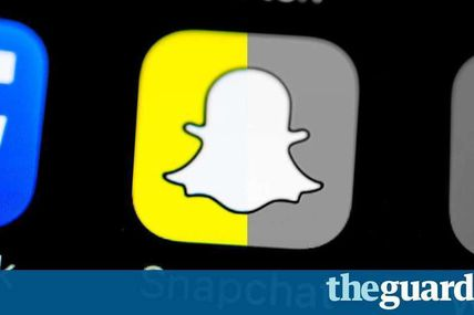 Doctors using Snapchat to send patient scans to...