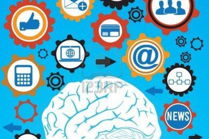 Le cerveau : un organe social !   @scoopit via...