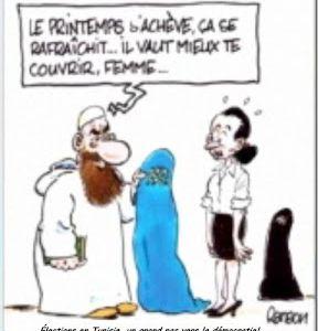 Tunisie : le double langage de Rached Ghannouchi