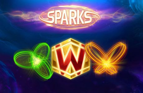 Sparks Free Slot by NetEnt