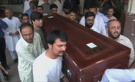 Pakistan : d'un meurtre à l'autre...
