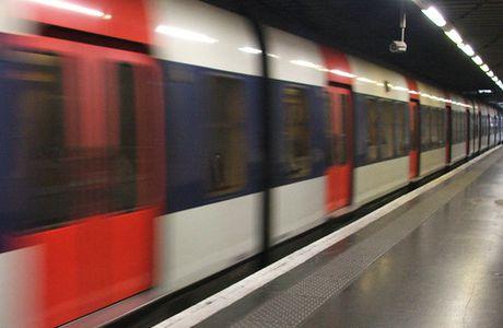 Inquiétude en RER