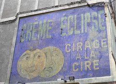 La rue : Aix en Provence
