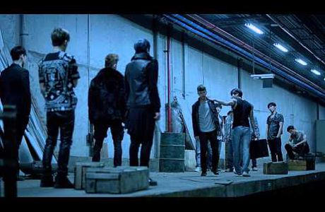 B.A.P's Song