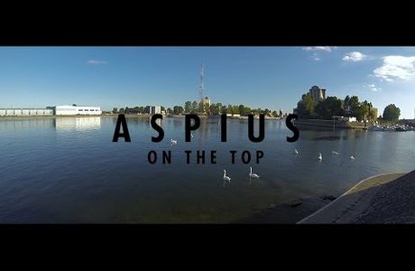 ASPIUS ON THE TOP