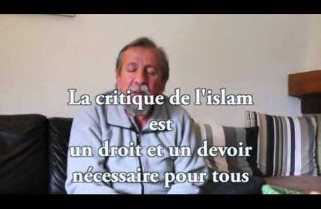 Faut empécher l'islam d'infecter la France