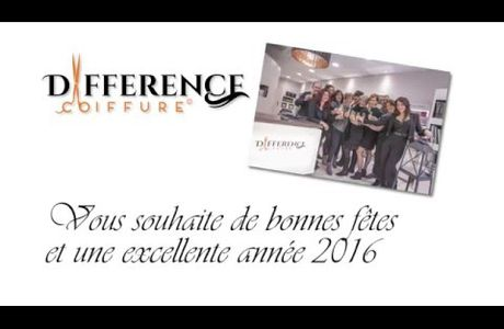 Difference Coiffure | Coiffeur Styliste Femme...
